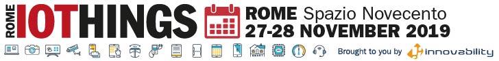 IoThings Rome 2019